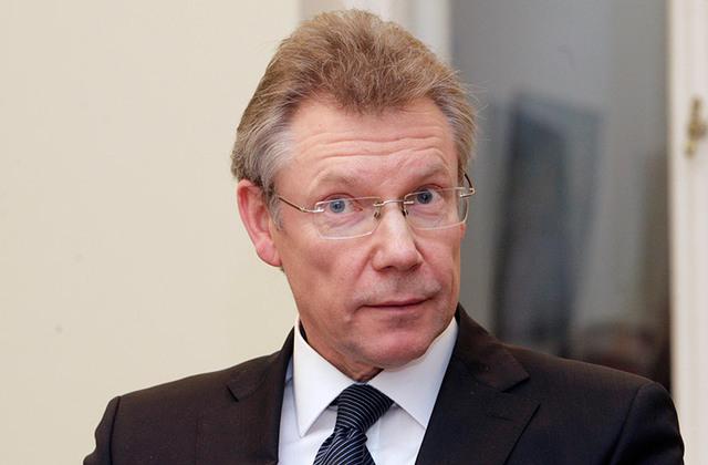 """Gunārs Kusiņš: """"Man nepatīk, kad par Latviju saka veiksmīgs vai neveiksmīgs projekts. Vārds """"projekts"""" attiecībā uz Latviju nebūtu jālieto. Latvijas valsts nav """"projekts"""", tas nevar beigties.""""Boriss Koļesņikovs"""