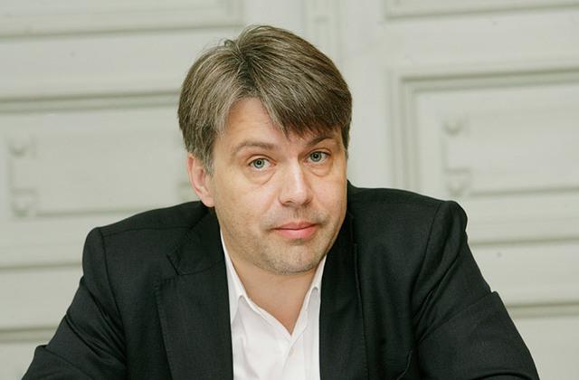 Boriss Koļesņikovs